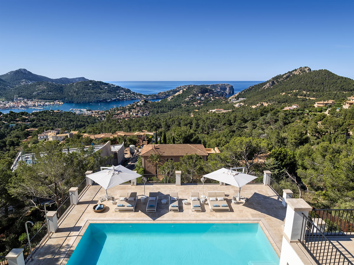 Luxury villa development, Mallorca